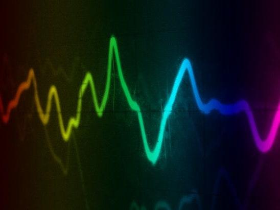 Cores dos ruídos